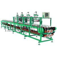 4 colors of balloon printing machine price for sale