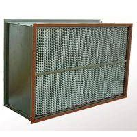 High heat-resistance HEPA Filter