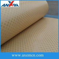 DDP insulation paper with epoxy resin dotted