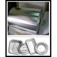 8011 aluminum foil for the food container packaging household foil