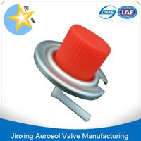 Portable gas stove valves/Butane gas stove valves