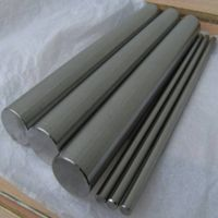 factory price GR2 High purity titanium Titanium bar manufacturers