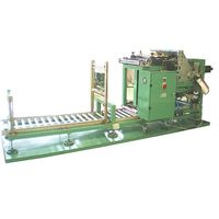 Cutting & Rolling Machine