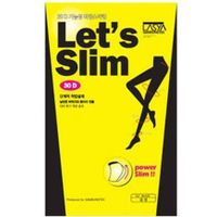 Lets' Slim 30D High pressured stockings
