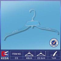 bulk clothes hangers