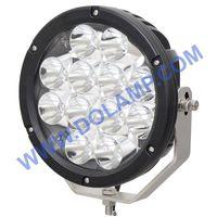 """9"""" 120W CREE LED Driving Lamp LED Work Light LED Off Road Light thumbnail image"""