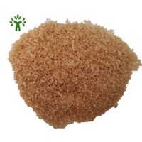 Edible bovine skin gelatin powder