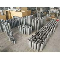 RSiC burner nozzle, SiC burner nozzles, RSiC Burner tubes, SiC burner cones, sic flame tubes thumbnail image