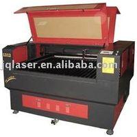 JQ1312 laser machine with ballscrew
