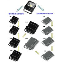 new style LED flood light
