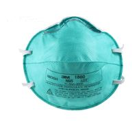 3M 1860 8210 Face Mask