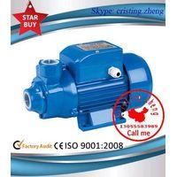 QB Series Electric Peripheral Water Pump