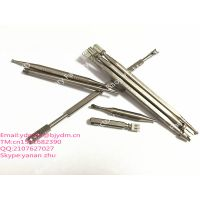 titanium dabbers for smoking titanium domeless nail for male and female joints