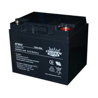 12V40Ah Deep Cycle Battery