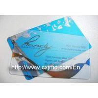 Alien H3 RFID Card thumbnail image