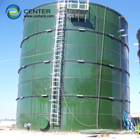 Stainless Steel Bolted Tanks