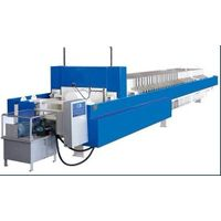 DIBO Automatic Over-beam Filter Press
