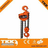 HSZ-HY manual chain hoist