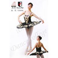 Ballet Stage Costume--Ballet Tutu thumbnail image