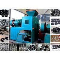 Aluminum Powder Briquette Press Machine/Widely Used And Durable Aluminum Powder Briquette Machine thumbnail image