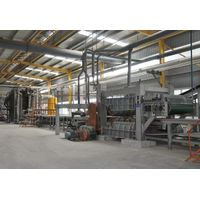 particle board production machinery line thumbnail image