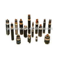 Hot Sale Top Quality YJV 5 cores high quality pe pvc insulated copper cable wire scrap