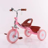 2019 new model kids tricycle for 2-3 years baby thumbnail image