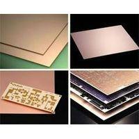 Copper Clad Laminated Sheet ( CCL Sheet ) thumbnail image