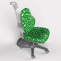 Study Chair YA green Pop on sale