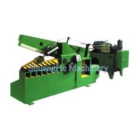 Alligator shear 500tons