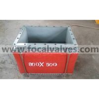 GYLDT Fabric expansion joint