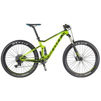 2018 Scott Spark 740 Mountain Bike