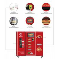 pizza vending machine cost