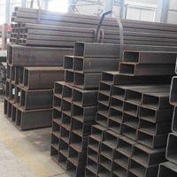Welded rectangular Steel Pipe