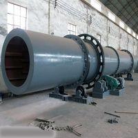 Zhengzhou Invech Drum Type Sawdust Dryer Equipment thumbnail image