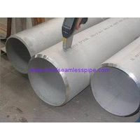 Seamless Duplex Stainless Steel Pipe