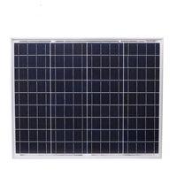 Solar panel-50Watt