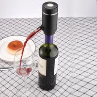 Smart Wine Accessory Electric Wine Aerator Pourer Dispenser aireadores de vino para la venta thumbnail image