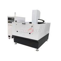 CNC Router Aluminum Siemens CNC Router Metal Milling Machine