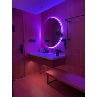 Hot sale smart wifi & bluetooth control amazon waterproof LED light strip for party thumbnail image