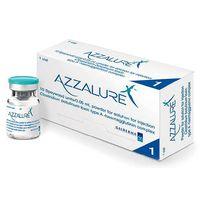 Macrolane VRF20, XEOMIN, RADIESSE, Azzalure
