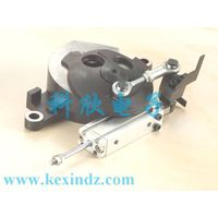 pcb machine parts---pressure foot cup