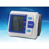 A-BP928-W automatical wrist blood pressure monitor