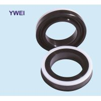 OUY combined PU oil seal construction machinery with high quality thumbnail image