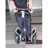 Automatic Balancing Electric Vehicle,two wheeled electric car