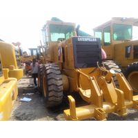 High quality used motor grader 140H for sale thumbnail image
