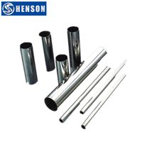 441 stainless steel pipe
