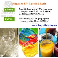 High Quality UV Offset Ink Resin UVP30