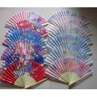 Gift hand fan for wedding or party or other events
