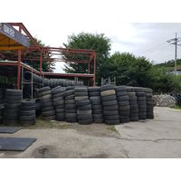 used tire stock
